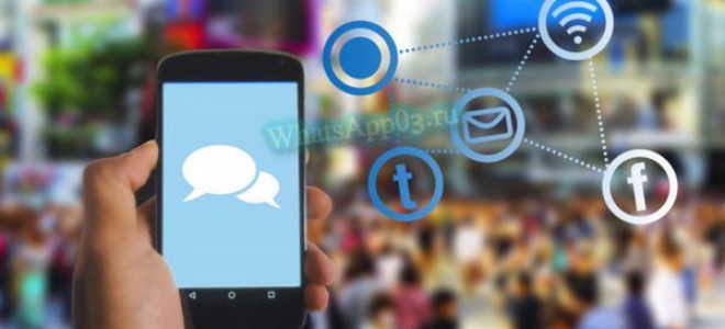 Как скачать старую сборку WhatsApp