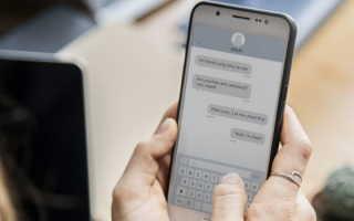 Как отредактировать отправленное сообщение в WhatsApp — инструкция