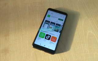 Обновление WhatsApp на смартфоне Android бесплатно — инструкция