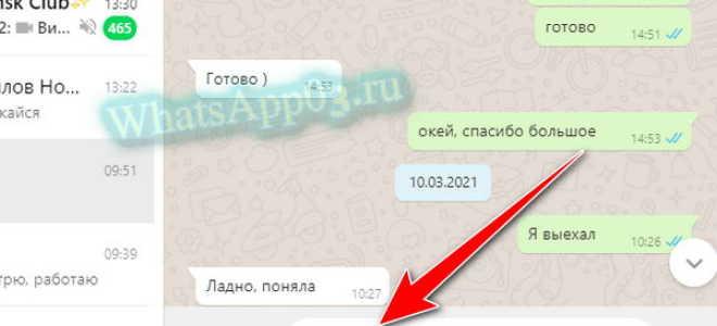 Как писать в WhatsApp без сохранения нового номера