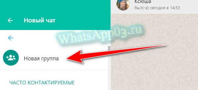 Как создать группу в WhatsApp через телефон или компьютер