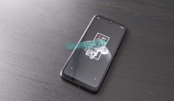 Телефон Андроид Вацап