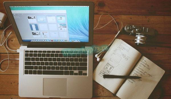 Вацап Веб для ноутбука
